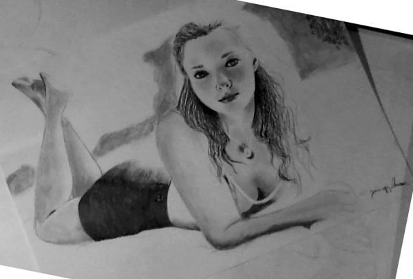 Amanda Seyfried por merienne_draga